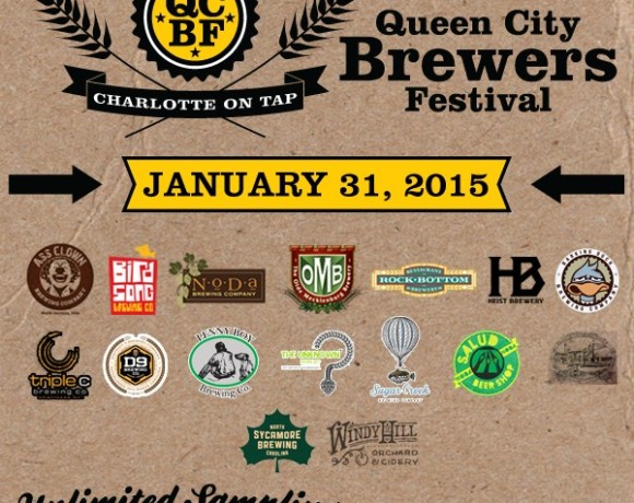QCBF 2015 Tickets On Sale Now