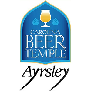 Carolina Beer Temple – Ayrsley