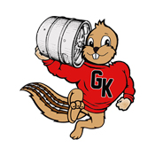 Gopher Kegs