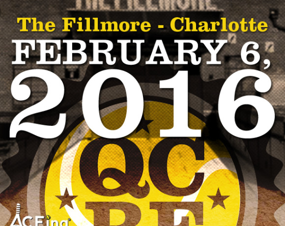 The Fillmore chosen for QCBF 2016