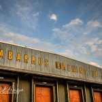 Cabarrus Brewing Company Preserves, Makes History