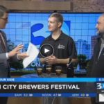 WBTV reports – Queen City Brewers Festival