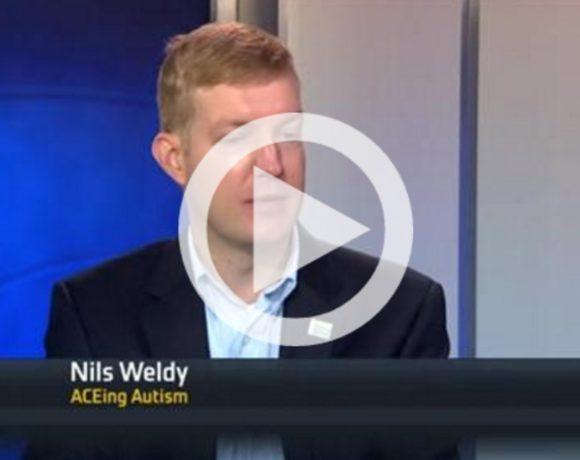 Spectrum News reports – Nils Weldy