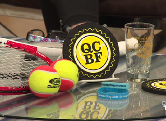 WCNC's Charlotte Today reports – Have a drink and help a local cause