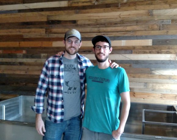 Plaza Midwood Scores Special Addition with Resident Culture Brewing Company