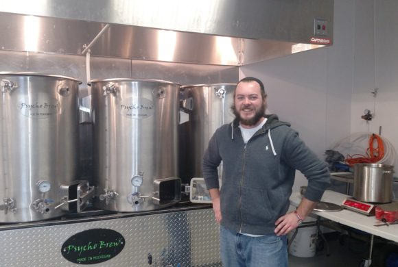Patrons are family at Sweet Union Brewing Company