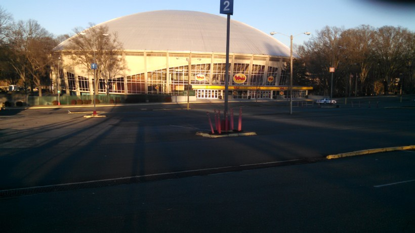 Queen City Brewers Festival Coming to  Bojangles' Coliseum on Jan. 31, 2015