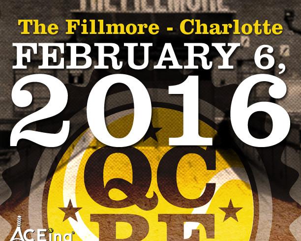 The Fillmore chosen for QCBF 2016