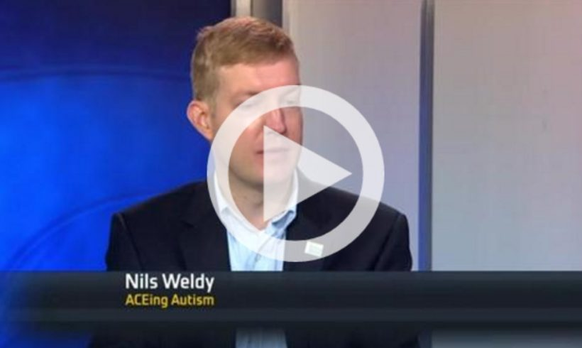 Spectrum News reports – Nils Weldy