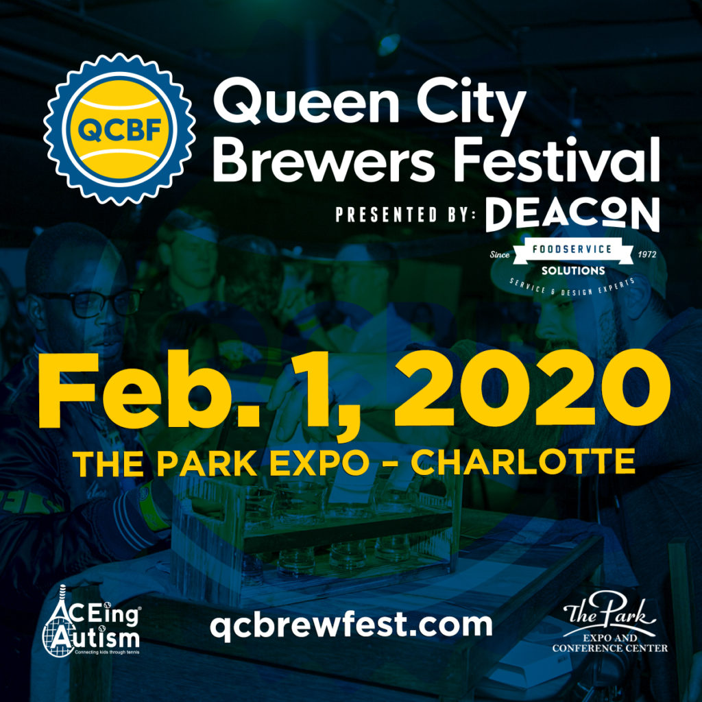 Queen City Brewers Festival Taps The Park Expo to Host 2020 Event
