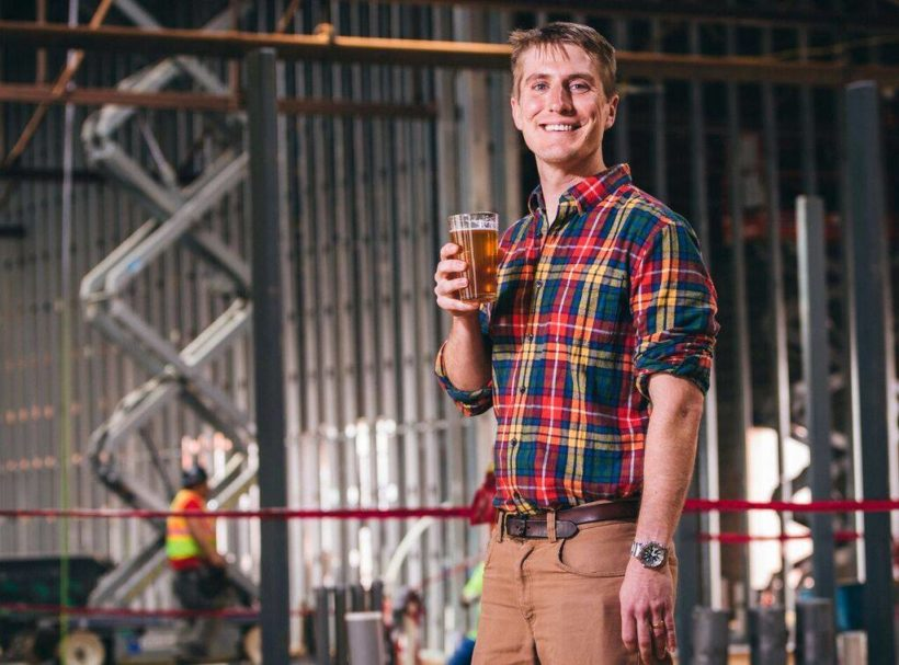 Brewers, Creators and Experience Makers at 4001 Yancey