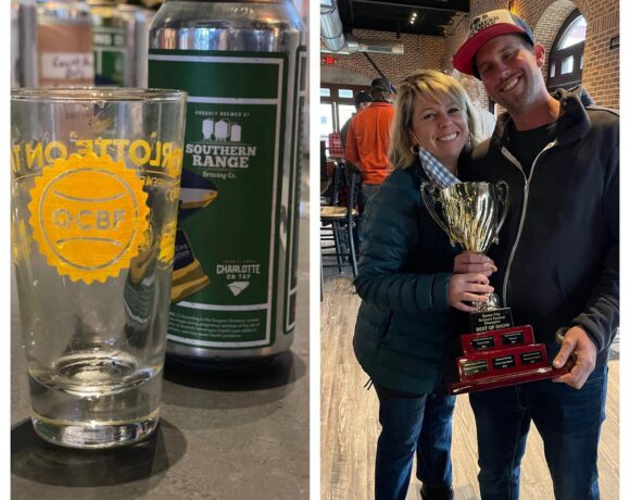 The 2021 QCBF Best of Show final results