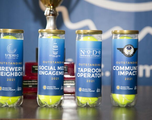 QCBF 2021 – Awards Categories & Brewery Winners🏆